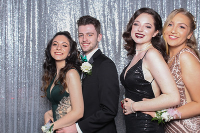 CSIHS 2019 Prom