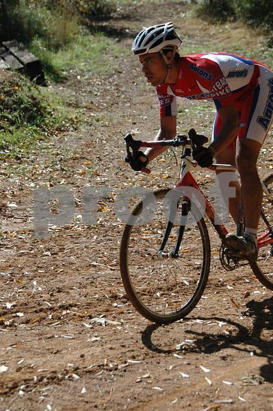 2009 Rome CX Men A/B/C