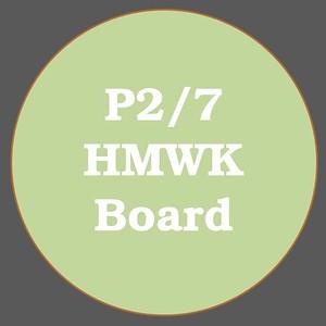P2/7 HMWK