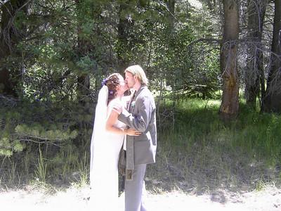Greg & Melissa's Wedding Sue's camera