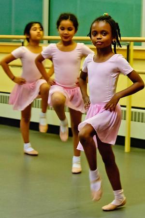 Hartt School of Ballet