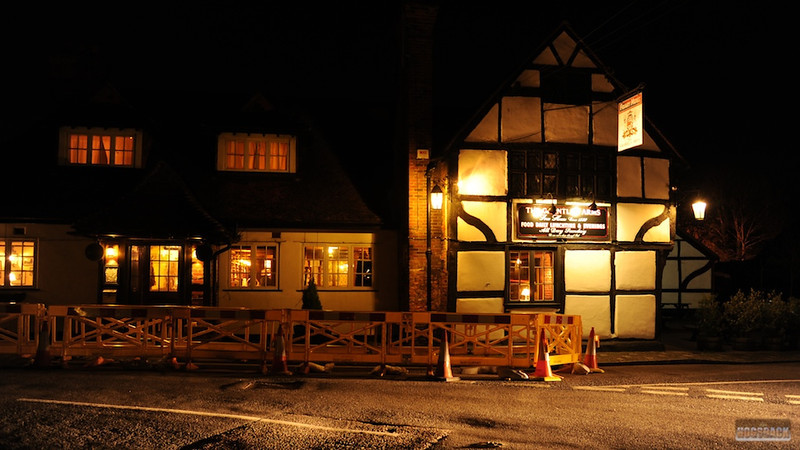 All New Club Night, 5 Jan 2012  - click caption to view gallery
