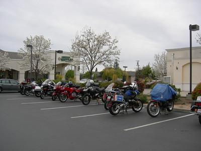 2011 - MAR - SSBR MT Hamilton
