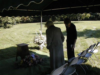 Memorial Services-Funerals-Cemeteries