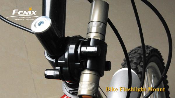 T1 & Bike mount