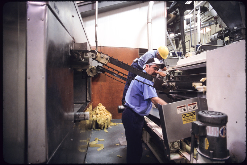 Costa Macaroni Manufacturing Company, Los Angeles, 2005