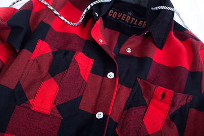 Covertlee Flannel