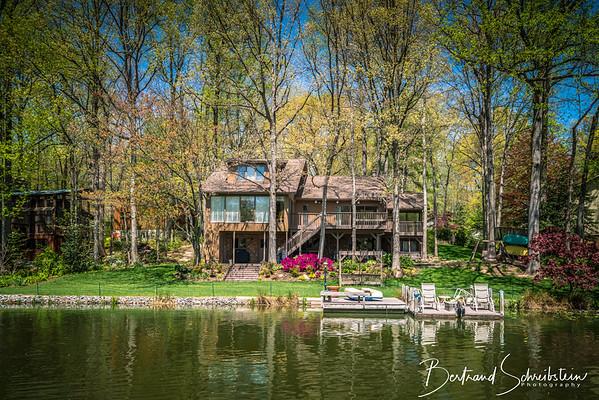 Lake Thoreau 5-1-18