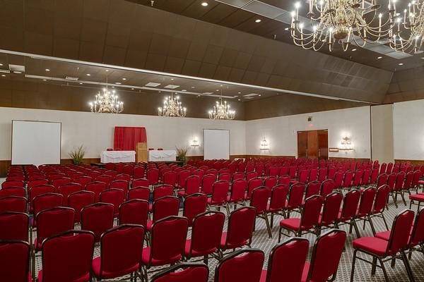 YO Meeting Facilities