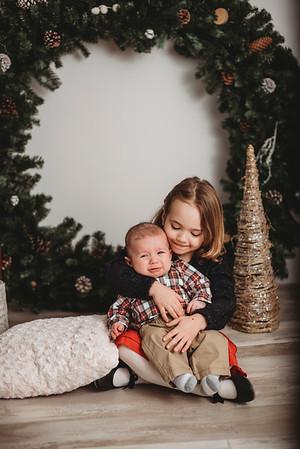 Heather - Holiday Mini
