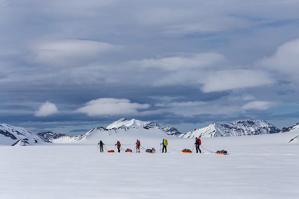 Summer Ski 2020