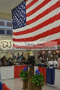 Veteran's Day 2016 - Camdenton High School