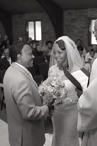 Tonya & Morris Wedding