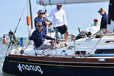 Down the Bay Race 2021