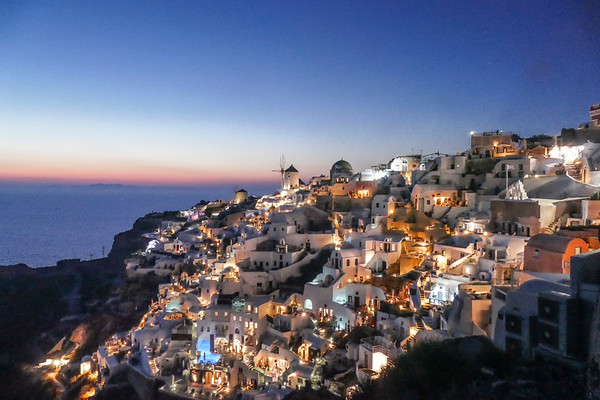 Grecia - Islas