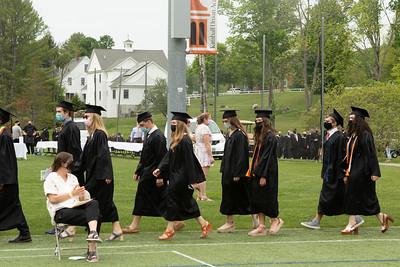 2021 Jenna Graduation