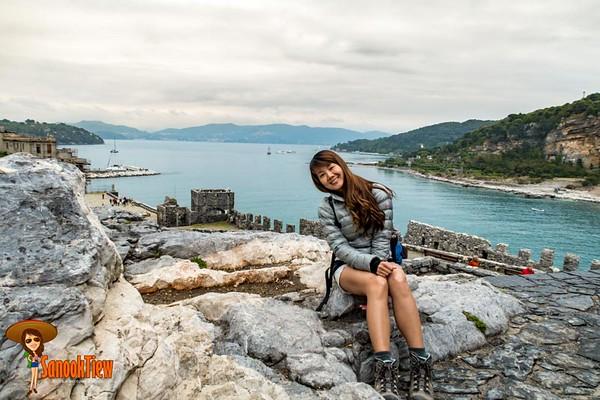 อิตาลี | เที่ยว Portovenere