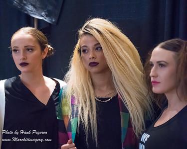 SOHO Fashion Week Season 2 - Off the Runway