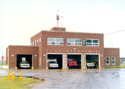CARROLL COUNTY FIRE DEPARTMENTS