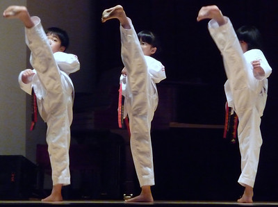 Winter Performance (Korean Students)