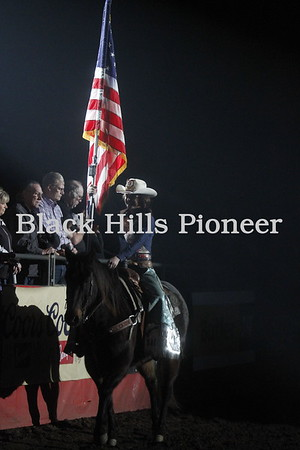 2-8-20 BH Stock Show rodeo perf