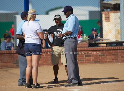 Referees & Officials - Softball