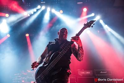 Impaled Nazarene @ Inferno Metal Festival 2019.