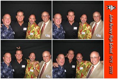 1978 Hersey Class Reunion September 27th, 2008