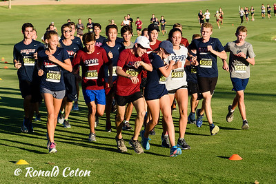 2017_0818 Summer Nights 3 mile by HHS