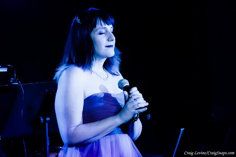 Tiffany Bailey, Music Moments