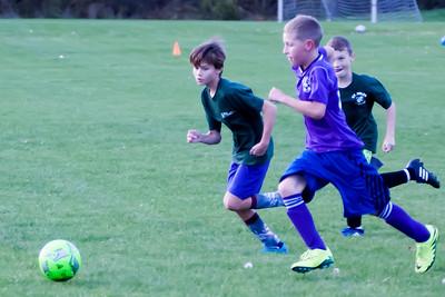2016 St Helen Soccer