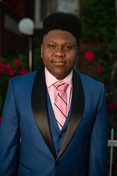 Christian Senior Prom 2019