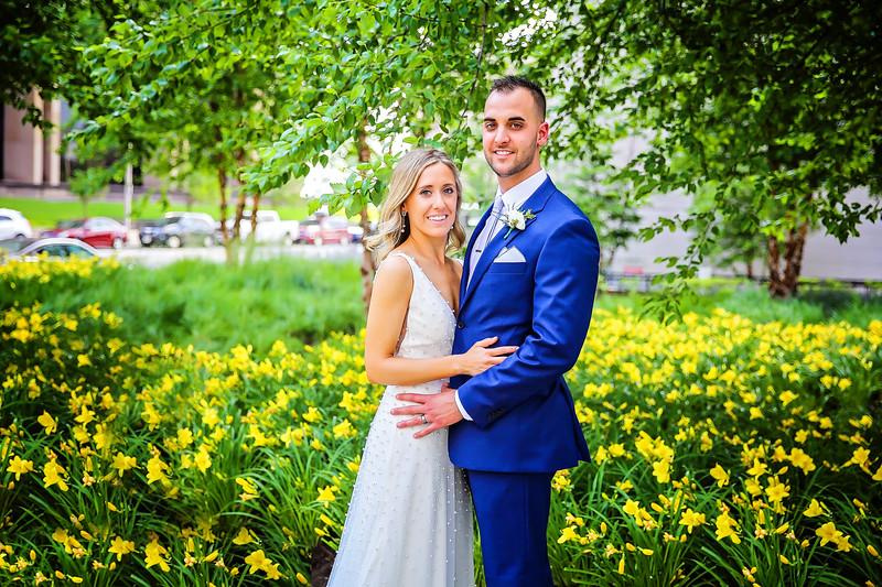 Katie & Greg Wedding