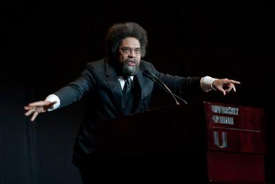 Cornel West - February 21. 2012
