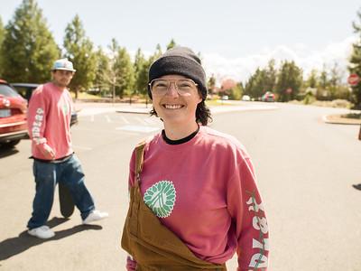 Bend Skate Force 21