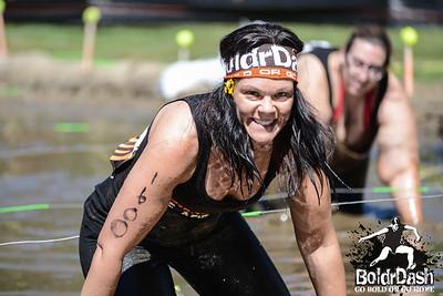 All BoldrDash in the Mud