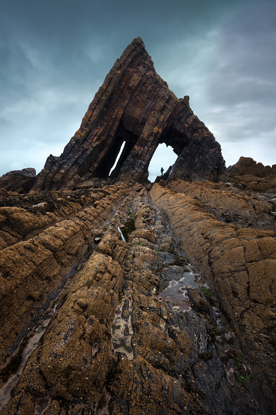 Blackchurch Rock england uk.jpg