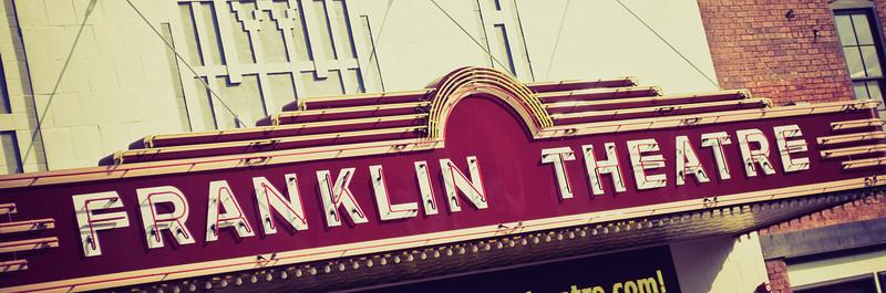 Franklin 2011