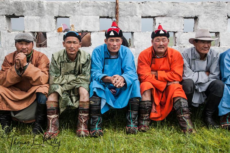 Naadam Festival