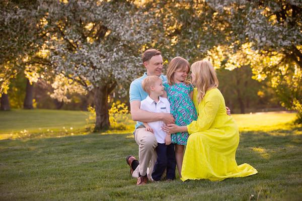 Beutler Family 4-21