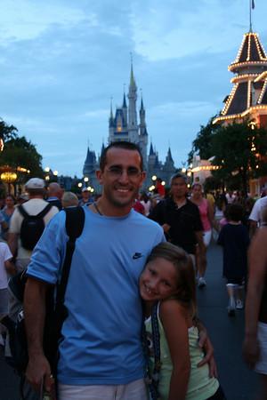 Disney Trip - 8/08