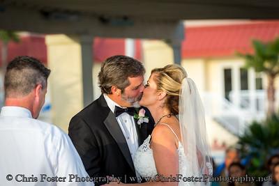 Tim and Pam Minish Wedding