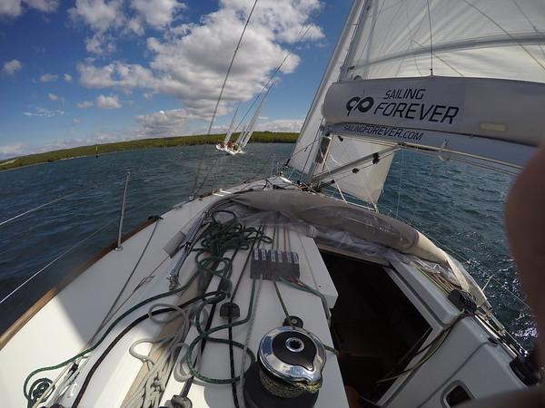 Yacht 25