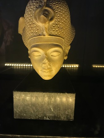 King Tut at OMSI