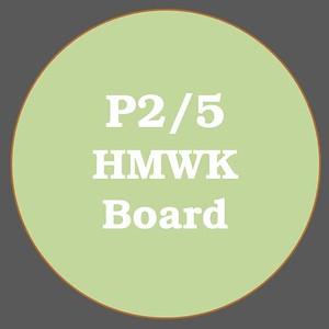 P2/5 HMWK