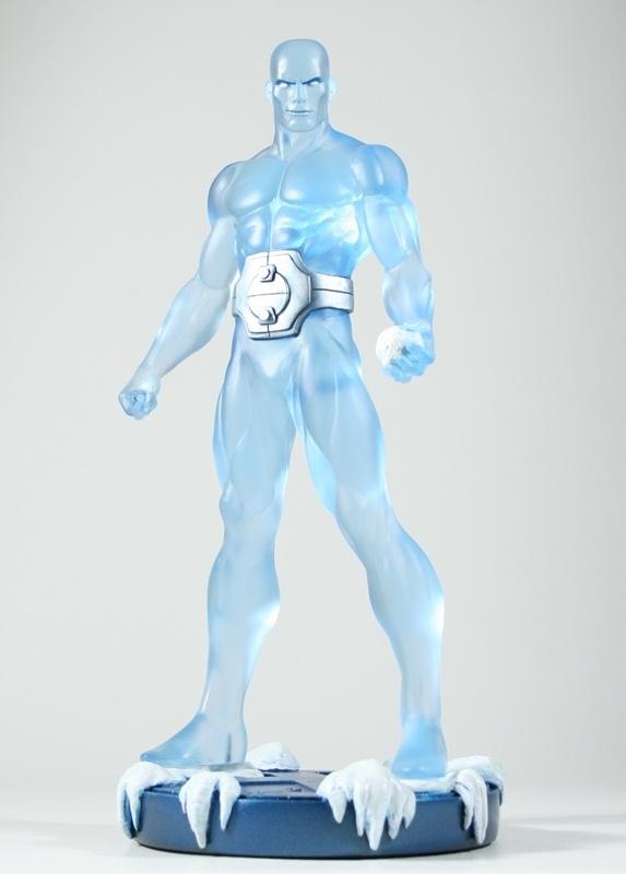 X-Factor Iceman