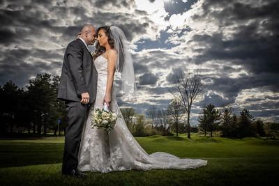 Bianca & Amir  |   Wedding Pictures
