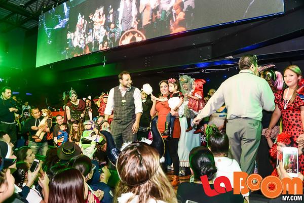 Halloween Kids Party / Octubre 31.16