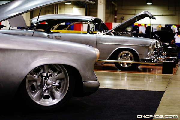 63rd Annual Grand National Roadster Show (Detail Shots)