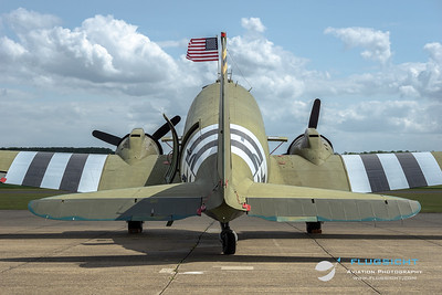 Daks over Normandy I